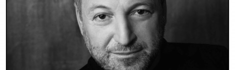 Just Up: Interview with André Aciman for the Los Angeles Review of Books