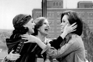 New Book on The Mary Tyler Moore Show Highlights Women Behind the Scenes