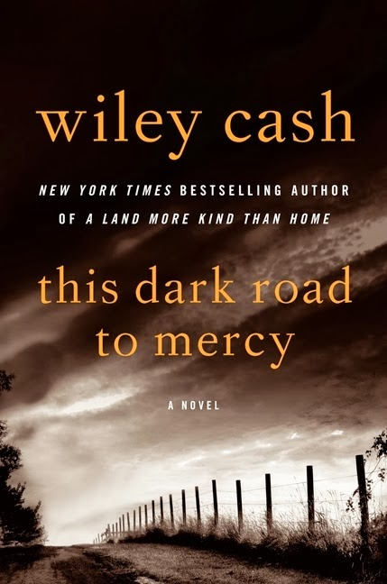 Book Review: This Dark Road to Mercy